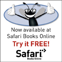 Discounts on SafariBooksOnline.com subscriptions
