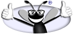 Deitel double-thumbs-up bug