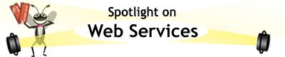 Spotlight on .NET