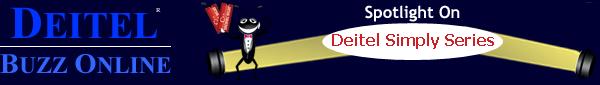 Deitel Buzz Online