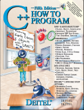 Java How to Program, 7/e Cover